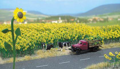 Busch 6003 Sonnenblumen