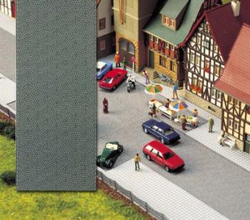 Busch 6031 Altstadt-Pflasterstraße
