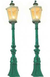 Busch 8620 Straßenlampen