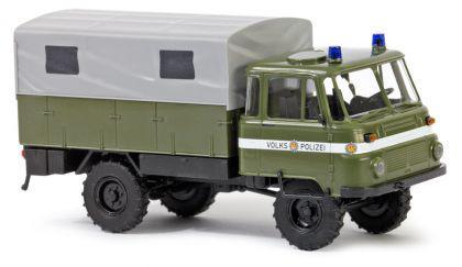 Busch 50204 Robur LO2002 Volkspolizei