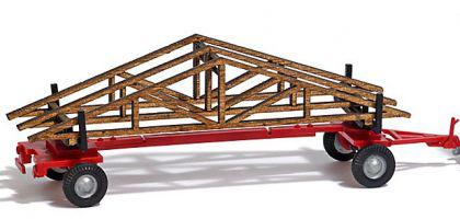 Busch 8709 Transportanhänger