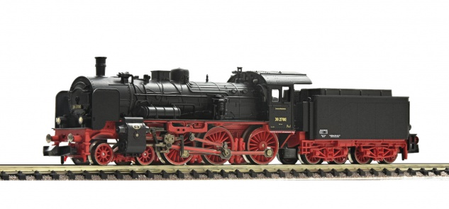 Fleischmann 715912 Dampflok BR 38 DRG