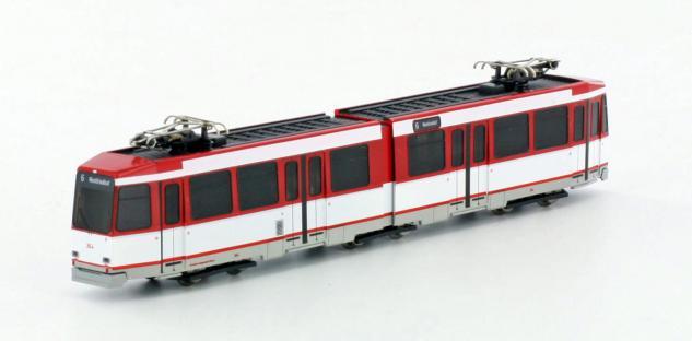 Hobbytrain H14903 Düwag Straßenbahn M6