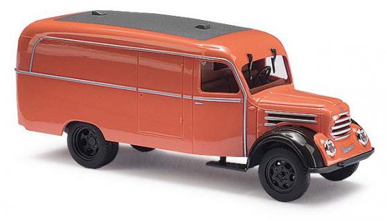 Busch 51800 Robur Garant K 30 - Vorschau 1