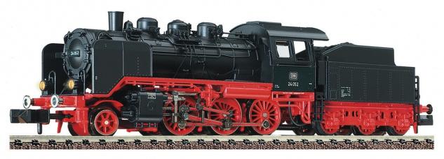 Fleischmann 714202 Dampflok BR 24 DB