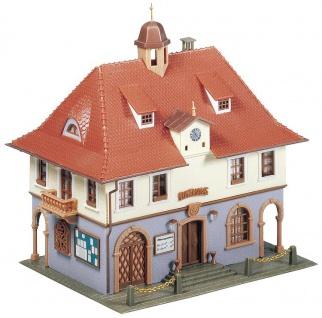 Faller 131540 Romantisches Rathaus