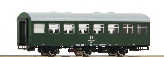 Roco 74451 Reko-Sitzwagen der DR