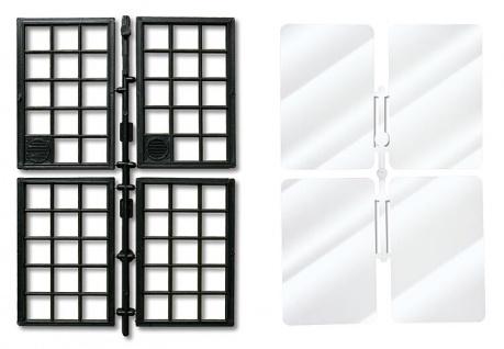 Pola 333117 Fenster und Fensterglas