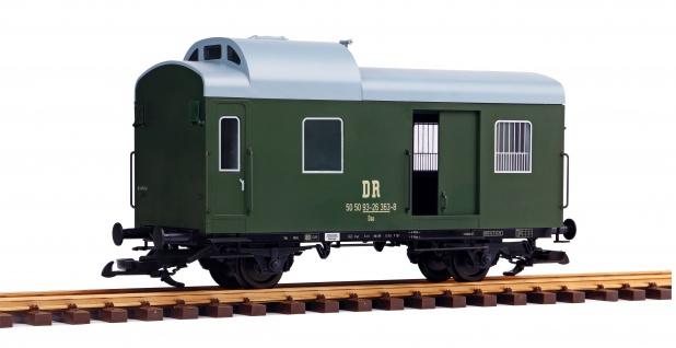 Piko 37840 Packwagen Pwg 88 der DR