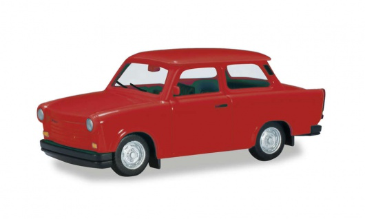 Herpa 027342-003 Trabant 1.1 Limousine