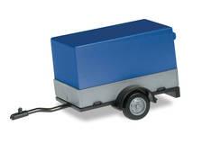 Herpa 051576-003 PKW-Anhänger