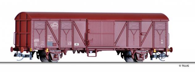 Tillig 17165 Gedeckter Güterwagen