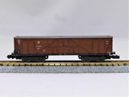 DDR-Piko 5/4143-01 Hochbordwagen der DR