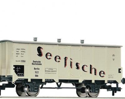 Fleischmann 881810-1 Kühlwagen der DRG