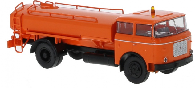 Brekina 71870 LIAZ 706 Sprengwagen