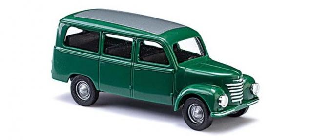 Busch 8681 Framo V901/2 Bus
