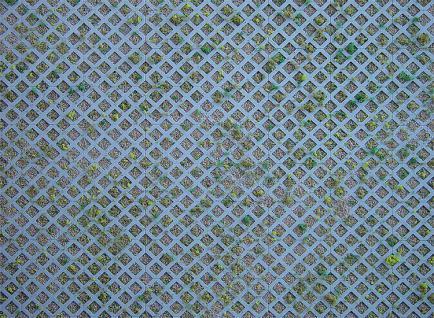Faller 170625 Mauerplatte, Rasengittersteine