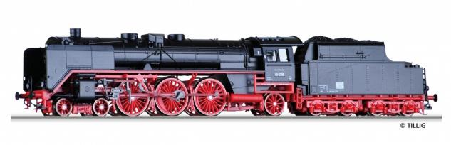 Tillig 02137 Dampflok BR 01 der DR
