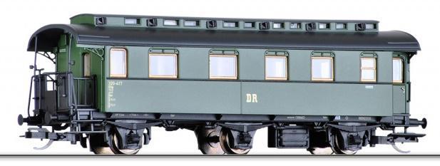 Tillig 01727 Reisezugwagen der DR - Vorschau 1