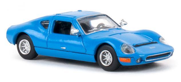 Brekina 27402 Sportwagen Melkus RS 1000 - Vorschau 1