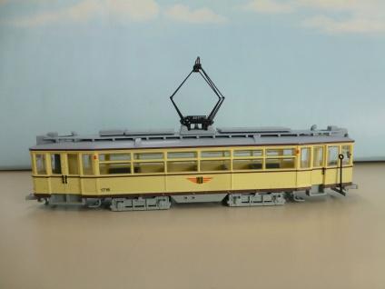 Straßenbahn Großer Hecht Dresden