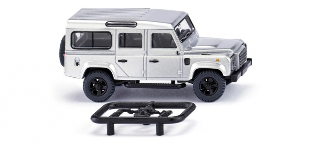 Wiking 010203 Land Rover Defender 110