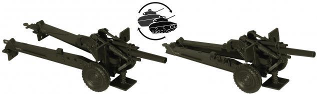 Roco 05079 Feldhaubitze M114 155 mm
