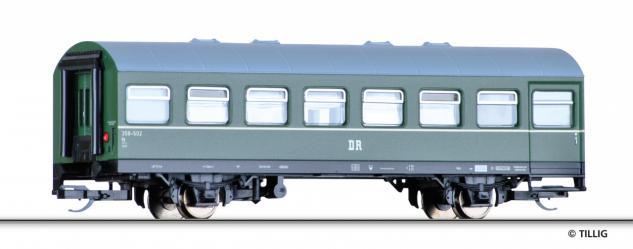 Tillig 13221 Reko-Personenwagen der DR
