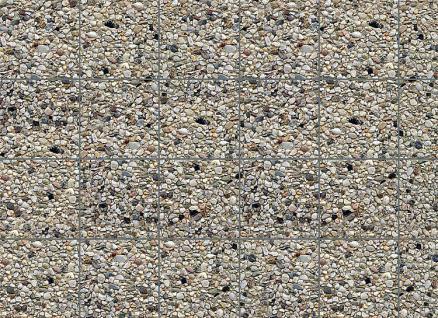 Faller 170626 Mauerplatte, Waschbeton