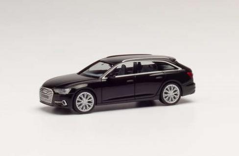 Herpa 420303-002 Audi A6 Avant