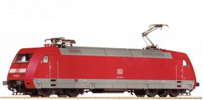 Roco 43740 Ellok BR 101 DBAG
