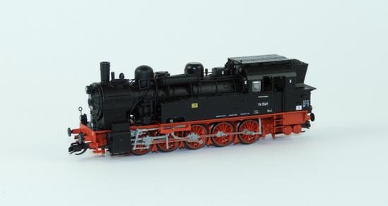Kuehn 31912 Dampflok BR 94 der DR