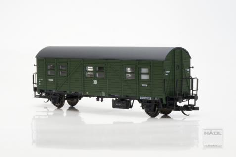Hädl 112003 MCi43 Behelfspersonenwagen