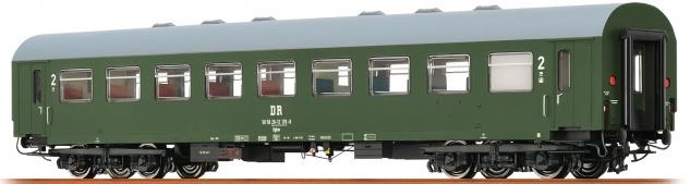 Brawa 45375 Personenwagen Bghw der DR