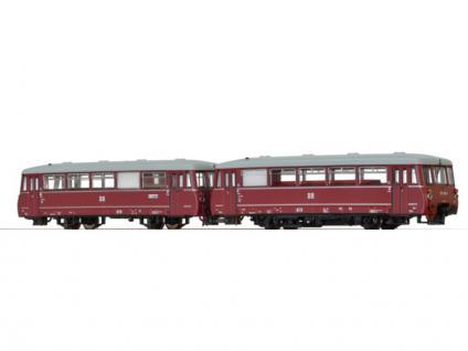 Brawa 64307 Verbrennungstriebwagen VT172
