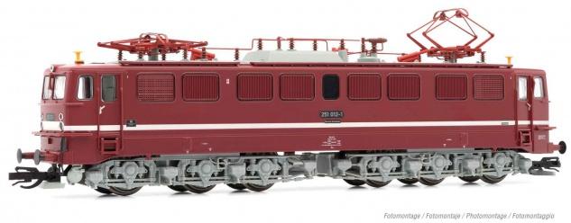 Arnold HN9046 TT Ellok BR 251 der DR