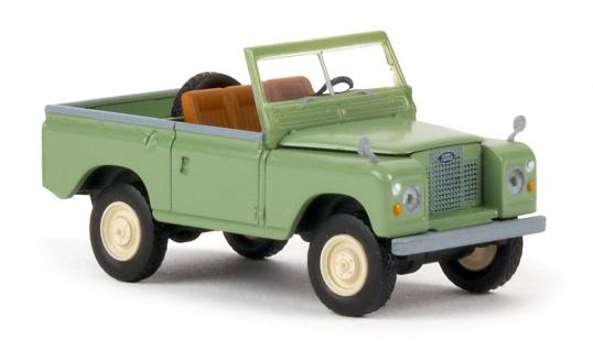 Brekina 13850 Land Rover 88