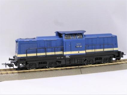 DDR Piko 190/EM17 Diesellok V100 DR
