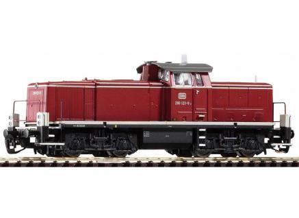 Piko 47260 Diesellok BR 290 der DB