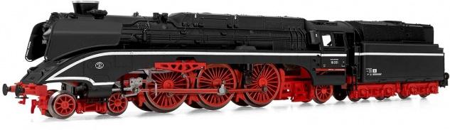 Arnold HN2425 Dampflok BR 18 201 der DR