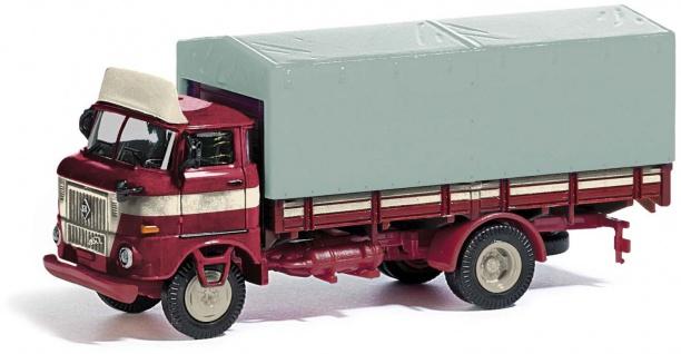 Busch 95173 IFA W50 Sp mit Spoiler