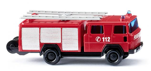 Wiking 096104 Feuerwehr Magirus LF16