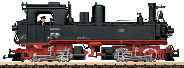 LGB 26845 Dampflokomotive IV K der DR