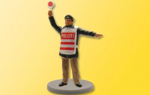 Viessmann 1518 Polizist mit Kelle