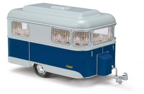 Busch 51702 Nagetusch Wohnwagen