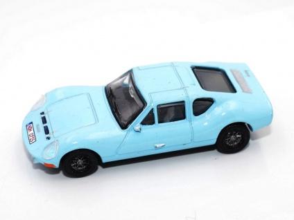 npe 88050 sportwagen melkus rs 1000 kaufen bei der. Black Bedroom Furniture Sets. Home Design Ideas