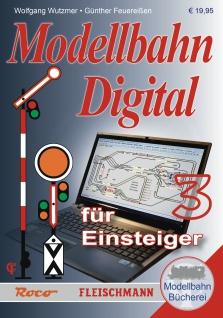 Roco 81393 Modellbahn Digital für Einsteiger