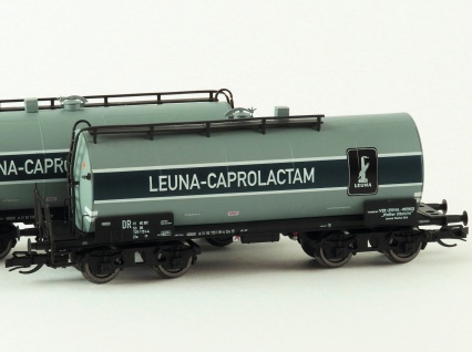 Kuehn 51524 Kesselwagen LEUNA - Vorschau 1