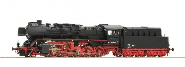 Roco 72244 Dampflok BR 50.50 der DR - Vorschau 1