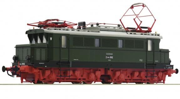 Roco 52547 Elektrolokomotive E 44 der DR